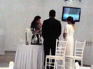 La boda de SAMANTHA y JOSE 1
