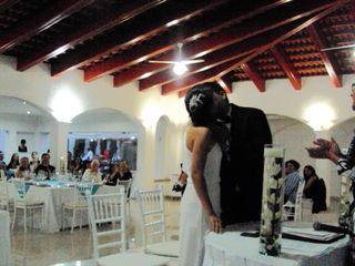 La boda de SAMANTHA y JOSE 2