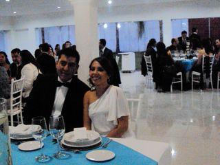La boda de SAMANTHA y JOSE