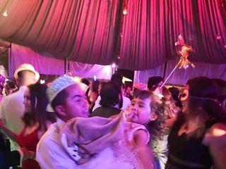La boda de Salvador y Aurora 1