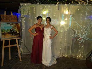 La boda de Salvador y Aurora 3
