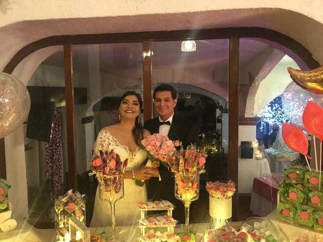 La boda de Juan Luis y Laura