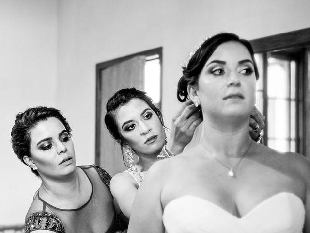 La boda de Jhon y Paty en Querétaro, Querétaro 11