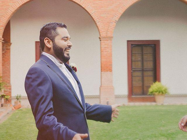 La boda de Jhon y Paty en Querétaro, Querétaro 13