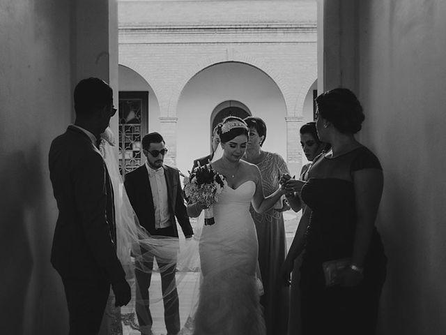 La boda de Jhon y Paty en Querétaro, Querétaro 16