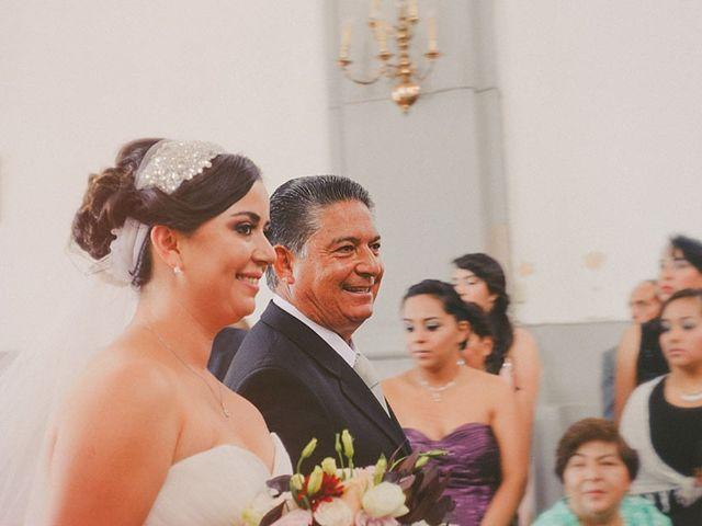 La boda de Jhon y Paty en Querétaro, Querétaro 17