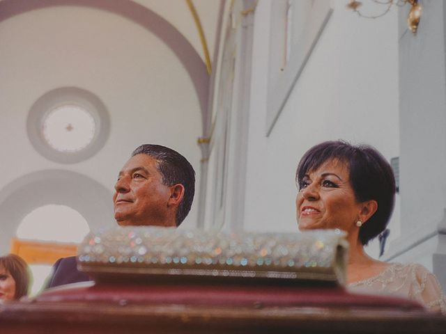 La boda de Jhon y Paty en Querétaro, Querétaro 20