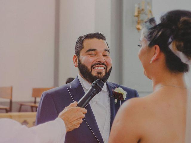 La boda de Jhon y Paty en Querétaro, Querétaro 22