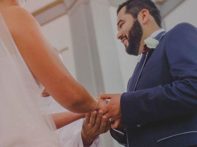 La boda de Jhon y Paty en Querétaro, Querétaro 24