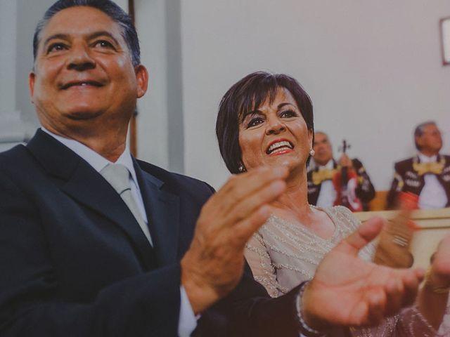 La boda de Jhon y Paty en Querétaro, Querétaro 25