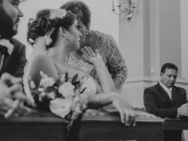La boda de Jhon y Paty en Querétaro, Querétaro 26