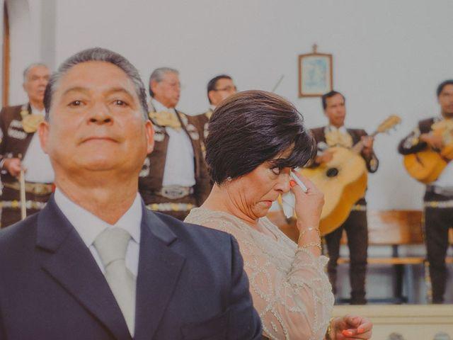 La boda de Jhon y Paty en Querétaro, Querétaro 28