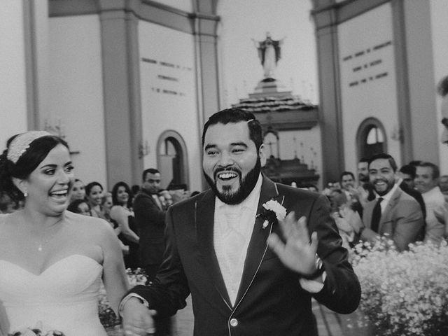 La boda de Paty y Jhon