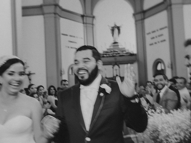 La boda de Jhon y Paty en Querétaro, Querétaro 31