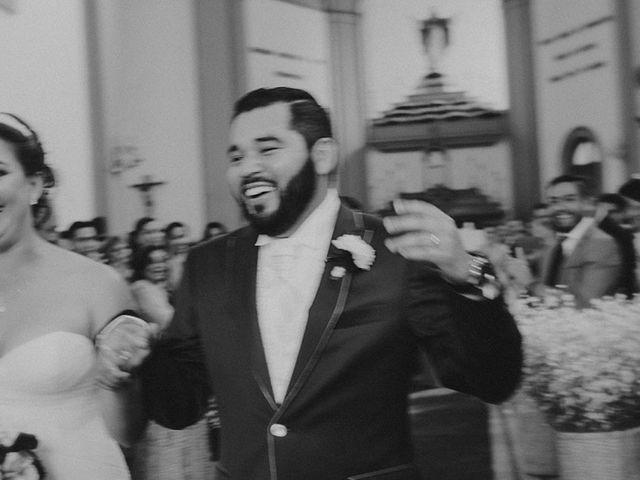 La boda de Jhon y Paty en Querétaro, Querétaro 32