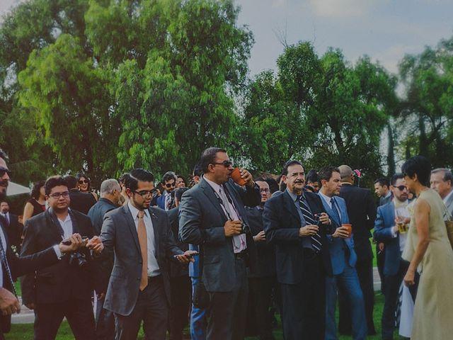 La boda de Jhon y Paty en Querétaro, Querétaro 33