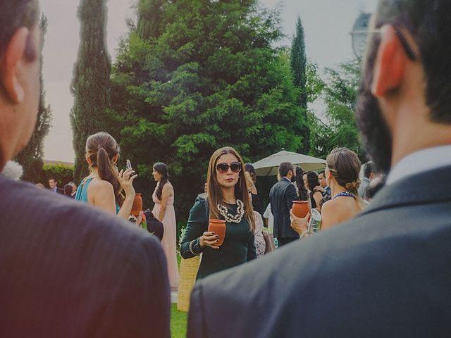 La boda de Jhon y Paty en Querétaro, Querétaro 34