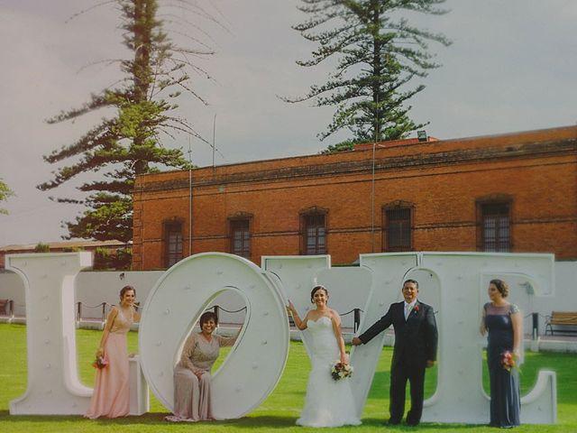 La boda de Jhon y Paty en Querétaro, Querétaro 38