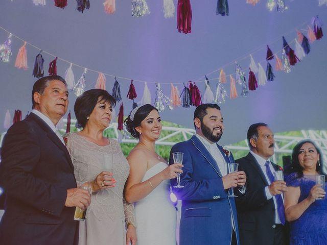 La boda de Jhon y Paty en Querétaro, Querétaro 47