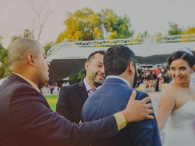 La boda de Jhon y Paty en Querétaro, Querétaro 53