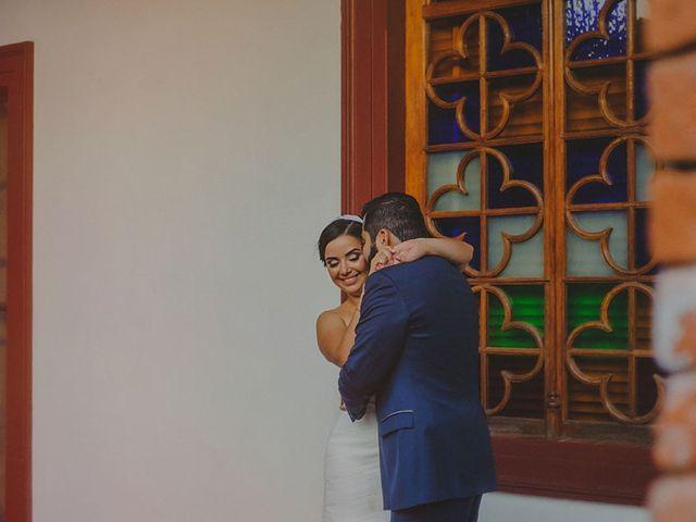 La boda de Jhon y Paty en Querétaro, Querétaro 54