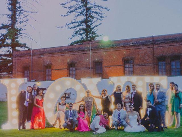 La boda de Jhon y Paty en Querétaro, Querétaro 56