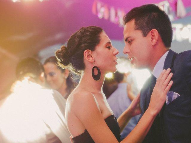 La boda de Jhon y Paty en Querétaro, Querétaro 57