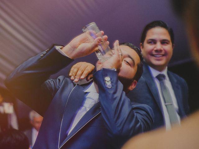 La boda de Jhon y Paty en Querétaro, Querétaro 59