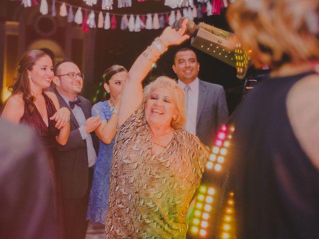 La boda de Jhon y Paty en Querétaro, Querétaro 61