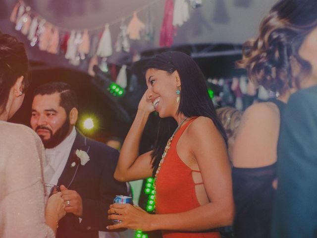 La boda de Jhon y Paty en Querétaro, Querétaro 62