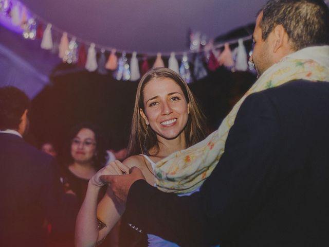 La boda de Jhon y Paty en Querétaro, Querétaro 63
