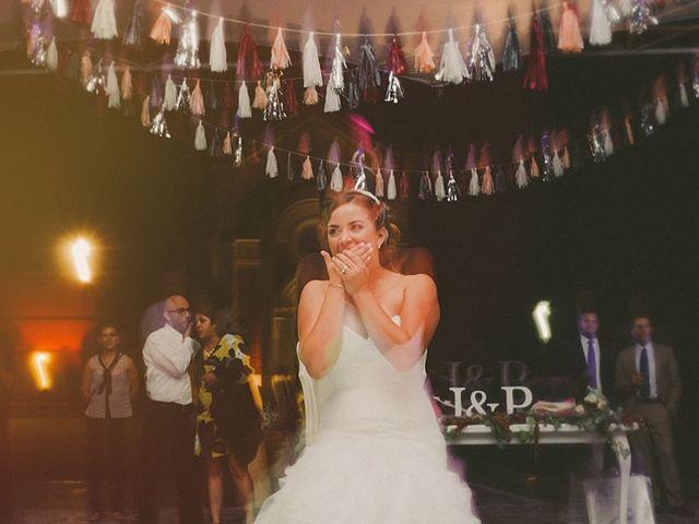La boda de Jhon y Paty en Querétaro, Querétaro 64