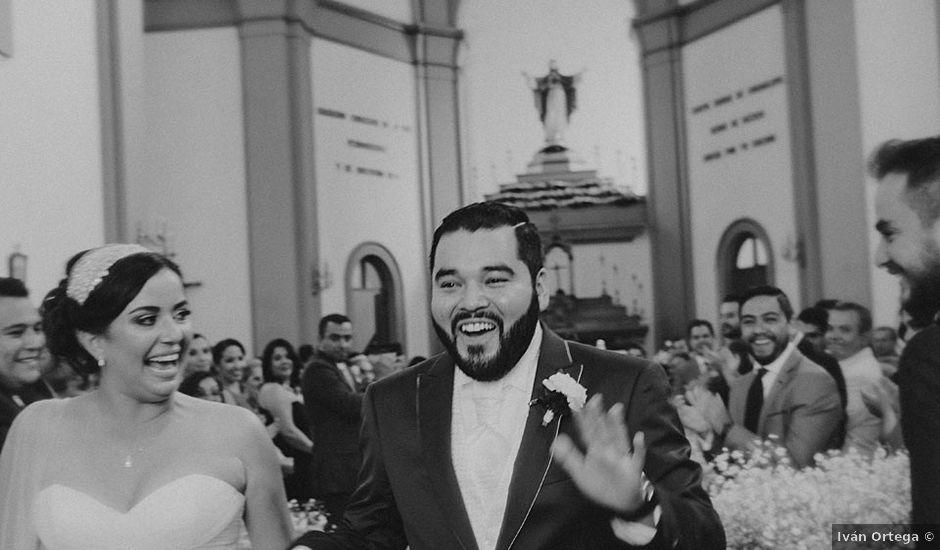 La boda de Jhon y Paty en Querétaro, Querétaro