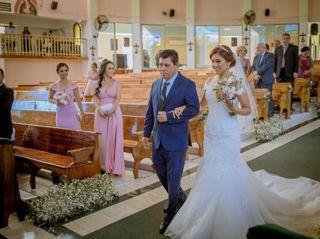 La boda de Lily y José Antonio 3