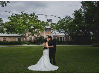 La boda de Denise y Hiram 1