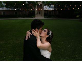 La boda de Denise y Hiram 2