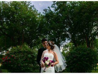 La boda de Denise y Hiram 3
