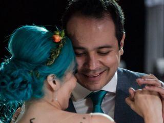 La boda de Ari y Diego 3