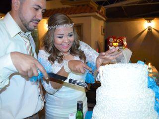 La boda de Oscar y Lorena 2