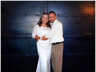 La boda de Oscar y Lorena 3