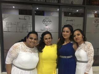La boda de Guadalupe y Ana 1