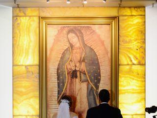 La boda de Adriana y Ángel 2