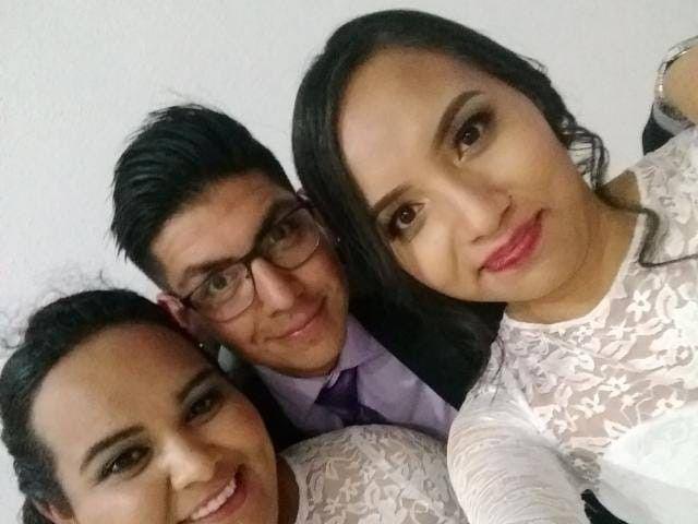 La boda de Ana y Guadalupe en Guadalupe, Zacatecas 7