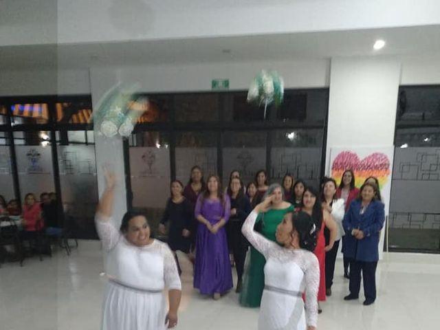 La boda de Ana y Guadalupe en Guadalupe, Zacatecas 8