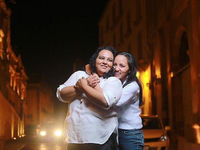 La boda de Ana y Guadalupe en Guadalupe, Zacatecas 9