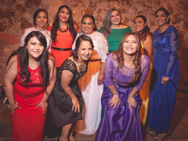 La boda de Ana y Guadalupe en Guadalupe, Zacatecas 11