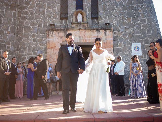 La boda de Carmen y Kike
