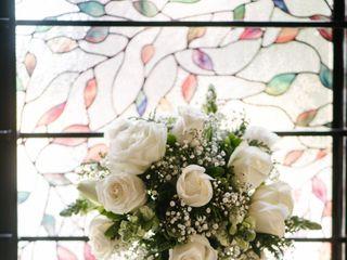 La boda de Miguel y Vianey 3