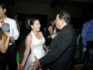 La boda de Alexadra y Gerardo 3