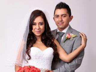La boda de Aris y Nacho